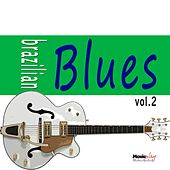 Brazilian Blues, Vol.2 de Various Artists