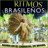 Samba en el Carnaval de Brasil. Ritmos Brasileños de Various Artists
