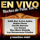 En Vivo: Noches de Peña, Vol. 2 de Various Artists