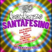 Bombazo Santafesino - Los 20 Mejores Temas by Various Artists