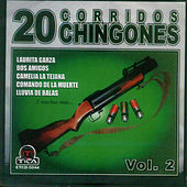 20 Corridos Chingones vol.2 by Various Artists