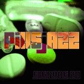 Pills Jazz de Various Artists