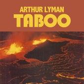 Taboo von Arthur Lyman