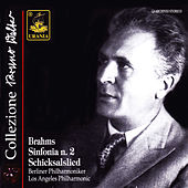 Walter Conducts Brahms: Symphony No. 2 by Bruno Walter