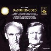 Wagner: Das Rheingold by Wilhelm Furtwängler