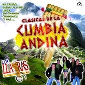 Clásicas De La Cumbia Andina by Los Llayras