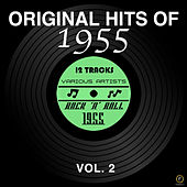 Original Hits of 1955, Vol. 2 de Various Artists