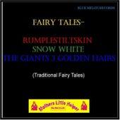 Fairy Tales: Rumplestiltskin / Snow White / The Giants 3 Golden Hairs von Mother's Little Helper