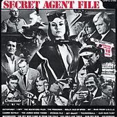 Secret Agent File di Various Artists