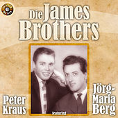 Die James Brothers von Peter Kraus