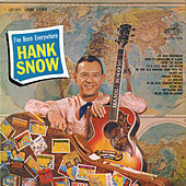 I've Been Everywhere by Hank Snow