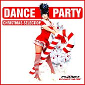 Dance Party Christmas Selection - EP by Various Artists