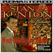 West Side Story Xmas de Stan Kenton
