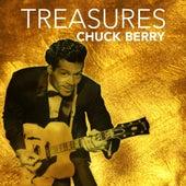 Treasures van Chuck Berry
