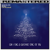 Can I Sing a Christmas Song for You de Various Artists