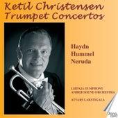 Ketil Christensen: Trumpet Concertos by Ketil Christensen