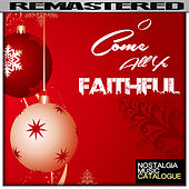O Come All Ye Faithful de Various Artists