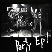 Party Ep! by Backstreet Girls