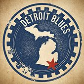 Detroit Blues by Various Artists