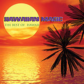 Hawaiian Magic - The Best of Hawaii de Various Artists