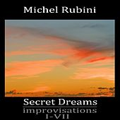 Secret Dreams: Improvisations I - VII by Michel Rubini