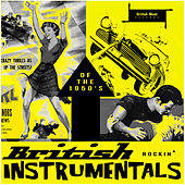British Rockin' Instrumentals of the 1950's de Various Artists