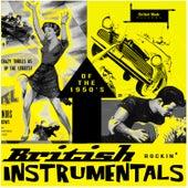British Rockin' Instrumentals of the 1950's von Various Artists
