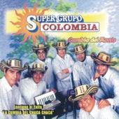 Super Grupo Colombia - Cumbia Del Monte von Music Makers