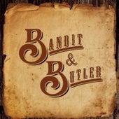 Bandit & Butler (EP) by Bandit