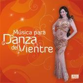 Música para la Danza del Vientre by Various Artists