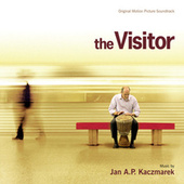 The Visitor di Jan A.P. Kaczmarek