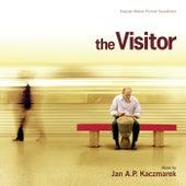 The Visitor von Jan A.P. Kaczmarek