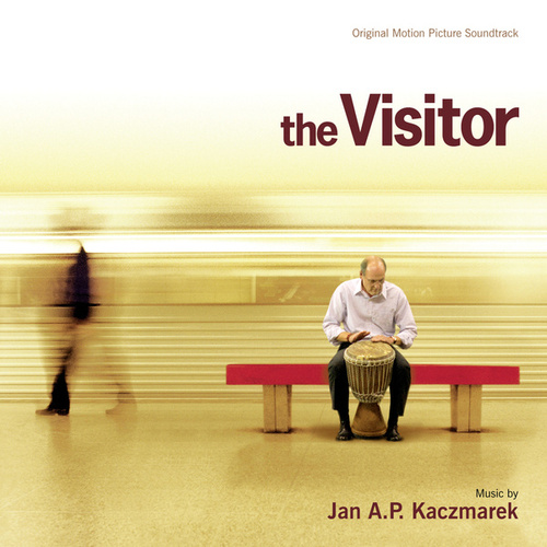 The Visitor by Various Artists