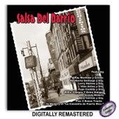Salsa Del Barrio de Various Artists