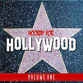 Hooray for Hollywood Vol 1 by Various Artists
