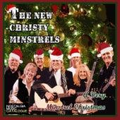 The New Christy Minstrels - A Very Minstrel Christmas by The New Christy Minstrels