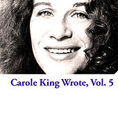 The Songs King Wrote, Vol. 5 by Various Artists