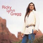 Ricky Lynn Gregg by Ricky Lynn Gregg