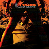 The Fevers by Ta'Raach