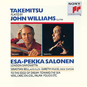 Takemitsu Played by John Williams by Various Artists