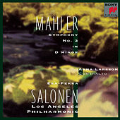Mahler: Symphony No. 3 in D Minor by Los Angeles Philharmonic Orchestra