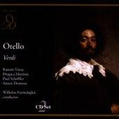 Otello by Wilhelm Furtwängler