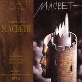 Macbeth de Karl Bohm