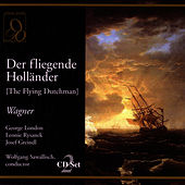 Der fliegende Hollander (The Flying Dutchman) by Wolfgang Sawallisch