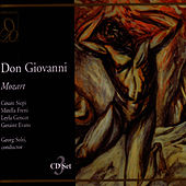 Don Giovanni de Georg Solti