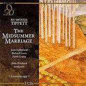 The Midsummer Marriage by John Pritchard