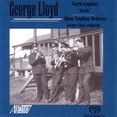 Fourth Symphony by George Lloyd