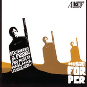 Music For Per by Various Artists