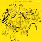 The Biz de The Sea and Cake