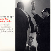 There is No Eye: Music for Photographs de Various Artists